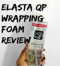 SHORT HAIR PRODUCTS Elasta QP Design Foam Review
