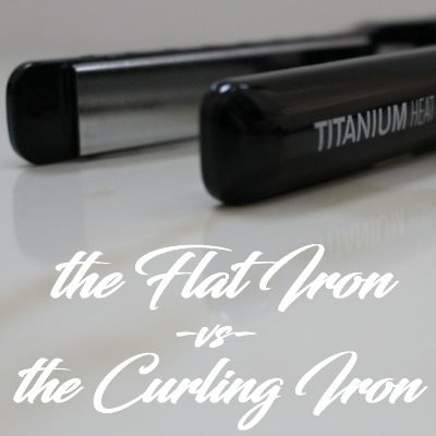 Flat Irons or Curling Irons for Short Hair Styling | October 2, 2016