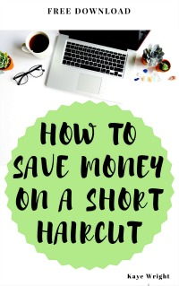 save money on short haircuts