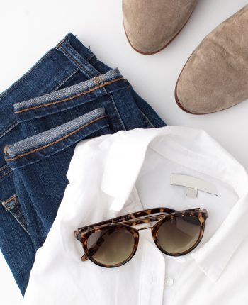 Take Your Summer Wardrobe Into Fall