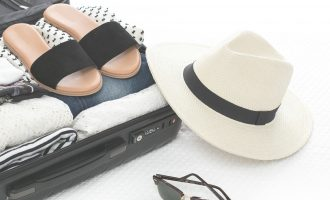 what to wear for a weekend getaway